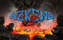 Azkend 2: The World Beneath Badge
