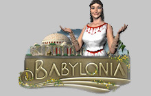 Babylonia Badge