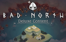 Bad North Deluxe Edition Upgrade