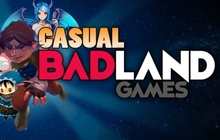 Badland Games Casual Pack Badge