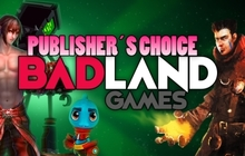 Badland Games Publisher's Choice