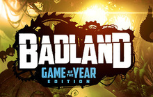 BADLAND: Game of the Year Edition Badge