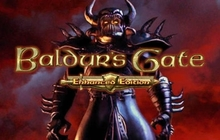 Baldur's Gate: Enhanced Edition Badge