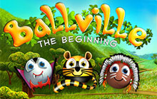 Ballville: The Beginning Badge