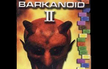 Barkanoid II Badge