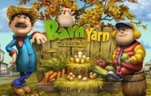Barn Yarn Collector's Edition Badge