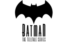 Batman - The Telltale Series Badge