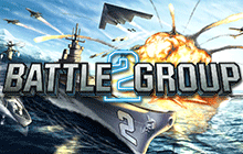 Battle Group 2 Badge