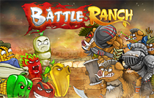 Battle Ranch Badge