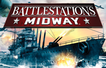 Battlestations: Midway Badge
