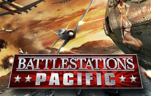 Battlestations: Pacific Badge