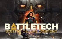 BATTLETECH - Digital Deluxe Content Badge