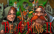 Be A King 2 Badge