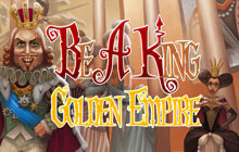 Be a King: Golden Empire Badge