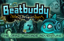 Beatbuddy: Tale of the Guardians Badge