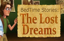 Bedtime Stories: The Lost Dreams Badge
