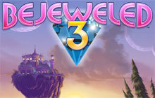 Bejeweled 3 Badge