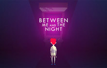 Between Me and the Night Badge