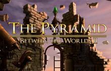 Between the Worlds II: The Pyramid Badge