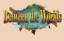 Between the Worlds Special Edition Bundle Badge
