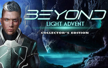 Beyond: Light Advent Collector's Edition Badge
