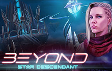 Beyond: Star Descendant Badge