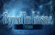 Beyond the Invisible: Evening Badge