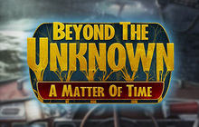Beyond the Unknown: A Matter of Time Badge