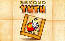 Beyond Ynth HDX Badge