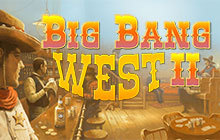 Big Bang West 2 Badge