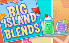 Big Island Blends Badge