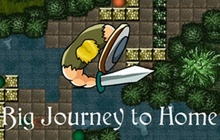 Big Journey to Home Badge
