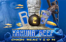 Big Kahuna Reef 2 Badge