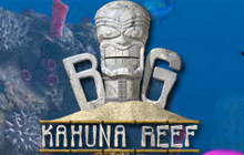 Big Kahuna Reef Badge