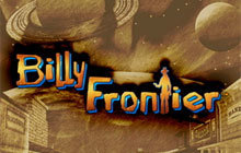 Billy Frontier Badge