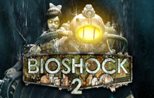 BioShock 2 Badge