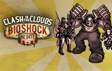 BioShock Infinite: Clash in the Clouds Badge