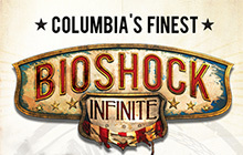 BioShock Infinite: Columbia's Finest Badge