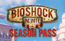 BioShock Infinite - Season Pass Badge