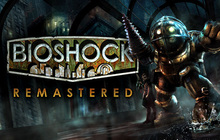 BioShock™ Remastered Badge