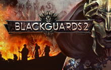 Blackguards 2 Badge