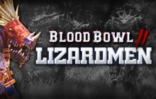 Blood Bowl 2 - Lizardmen Badge