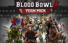 Blood Bowl 2 - Team Pack Badge