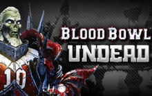 Blood Bowl 2 - Undead DLC Badge