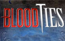 Blood Ties Badge