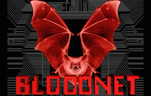 Bloodnet Badge