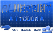 Blueprint Tycoon Badge