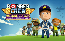 Bomber Crew - Deluxe Edition Badge