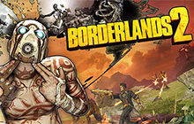 Borderlands 2 Badge