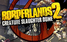 Borderlands 2: Creature Slaughterdome Badge